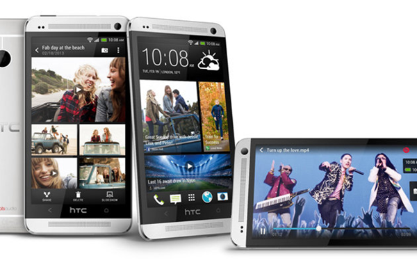 Convert PPT to HTC One: HTC One